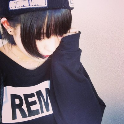Published on March 19, 2014 in Daoko-chan Full resolution (400 × 400): https://simplydenny.wordpress.com/2014/03/19/daoko-chan/daoko-avatar